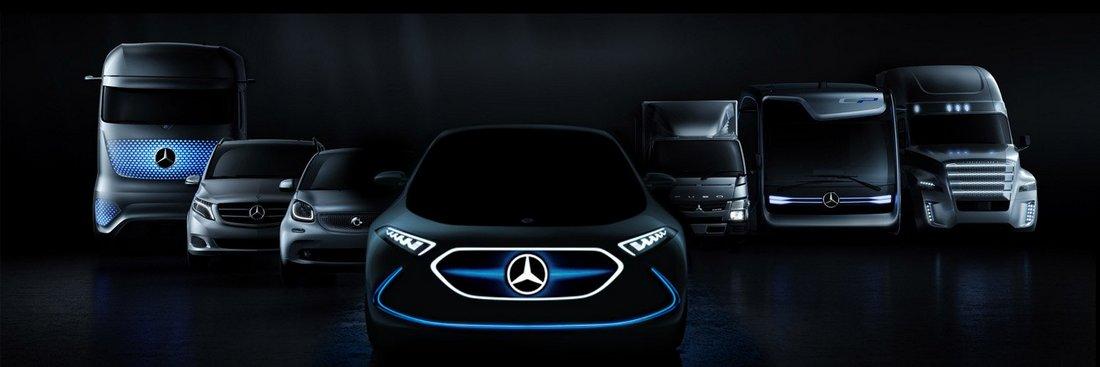 Daimler пак става Mercedes-Benz - Autoobserver.bg | Автомобилен наблюдател - Вашият интелигентен пътеводител в моторизираната вселена
